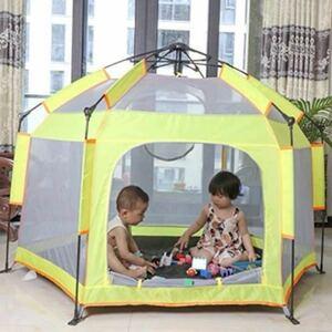 キッズテント ボールハウステント 子供用テント ボールプール 折り畳み式室内