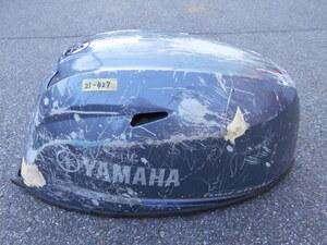 21-427 YAMAHA  Yamaha  Подвесной лодочный мотор  использование   4-х тактный  F25 л.с.  Подвесной лодочный мотор  использование   двигатель  капот / Топ капот   бывший в употреблении товар