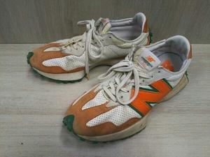 new balance 327 Casablanca Orange ニューバランス カサブランカ 28.0cm MS327CBB