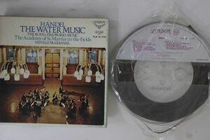 Reel Tape Neville Marriner, Academy Handel: The Roya TLAA1110 LONDON Japan /00390の商品画像