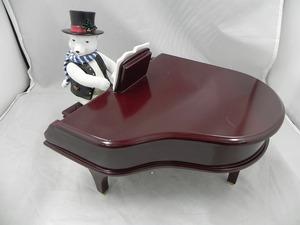 期間限定セール Mr Christmas Mr Christmas 自動演奏トイピアノ PLAY IT AGAIN POLAR BEAR