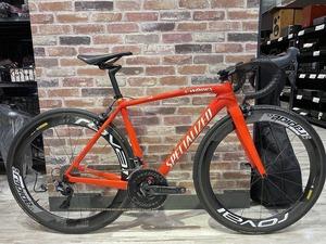エスワークス S-WORKS ロードバイク ULTEGRA+/2012 世界限定モデル Tarmac SL4
