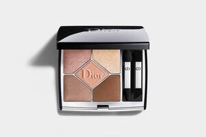 Dior サンククルール クチュール アイシャドウ 649