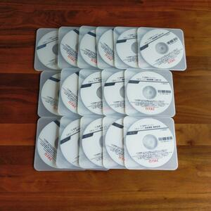 証券アナリスト 2次試験 スーパ速習本科生 テキスト 過去問題集+DVDセット