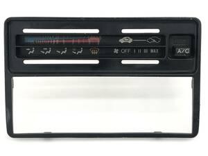_b54379 ホンダ トゥデイ ハミングX V-JW3 エアコンスイッチ オーディオ インパネ トリム パネル カバー 内装 C JW2 JA2 JA3
