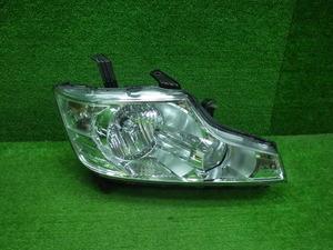 ★コーティング加工済★ ホンダ RK1/2 ステップワゴン 右ヘッドライト HID コーナーランプ無し 210225217