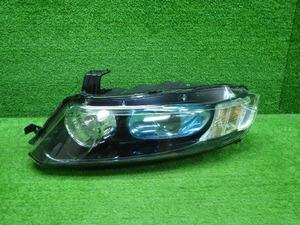 ホンダ RB1/2 オデッセイ 左ヘッドライト HID 刻印C 210325157