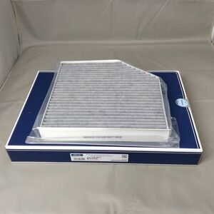 AUDI Audi A6 A7(4G) A8(4H) 2011~ < air conditioner filter with activated charcoal > 4H0819439 [MEYLE] 112 320 0017