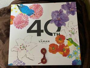 美品 ヤーマン フォトプラス 40周年キット ヘアバンド付 限定モデル
