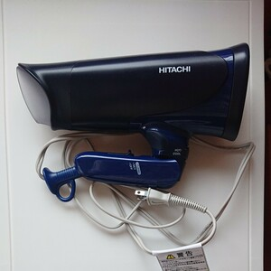 HITACHI マイナスイオンドライヤー HID-T600B