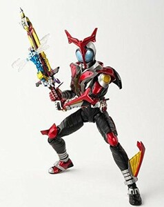 S.H.Figuarts 真骨彫製法 仮面ライダーカブト ハイパーフォーム◆新品Ss