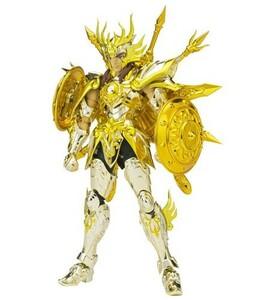聖闘士聖衣神話EX ライブラ童虎(神聖衣)◆新品Ss