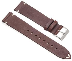 EMPIRE BESLY(ベスリー) Horween ホーウィン レザー 腕時計 ベルト 18mm ブラウン