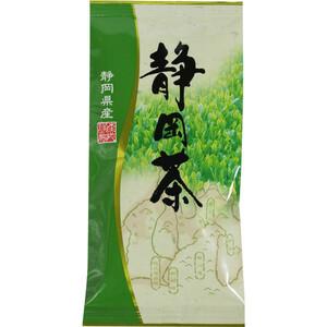 静岡茶100g TVでも紹介された静岡県掛川産の深蒸し煎茶 濃い味 送料無料 新品 日本茶 緑茶 宇治茶 お茶 葉