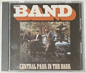 The Band Central Park in the Dark