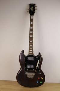 【テスコ TEISCO】エレキギター 中古楽器 ジャンク