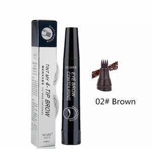 3D眉毛液体タトゥーペン ウォータープルーフペン
