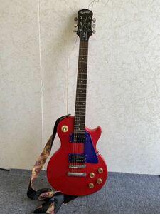 Epiphon エピフォン エレキギター Les Paul 100 現状品