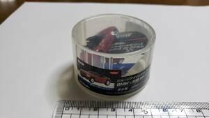 京商製BMW Z4 Mロードスターミニカー☆ジョージアオリジナルヨーロッパ名車シリーズMシリーズコレクションコーヒーおまけ