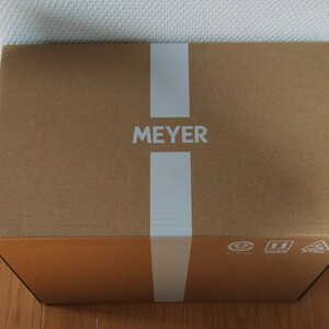 MEYER マイヤー18cm ナイス 4ピースセット