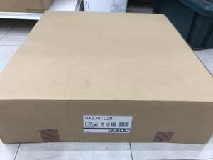 010■未使用品・即決価格■ODELIC オーデリック LED洋風シーリングライト ~8畳調光タイプ LEDライト OX9760LDR