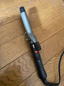 ヘアアイロン コテ 26mm (ジャンク)