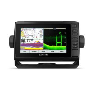 GARMIN ガーミン 日本語 ECHOMAP UHD 72cv エコマップ UHDGT24 UHD-TM 振動子 メーカー保証