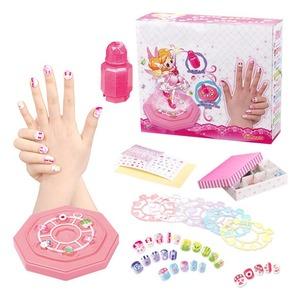 おもちゃ 子ども 男の子 女の子 ネイル マニキュア セット プレゼント かわいい ab1428