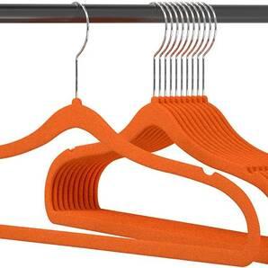ハンガー すべらない 20本組 洗濯 衣類 ジャケットハンガー 高品質スーツ ハンガー hanger スリム 多機能 特殊加工 ビロードハンガー