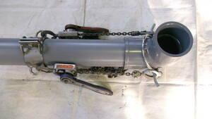 オリジナル・塩ビパイプ継手・挿入機・3点セット・65A