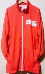 非売 ニューバランス NEW BALANCE ウィンドブレーカー ジャケット メンズ 湘南国際マラソン EXCELLENT IS MADE IN SHONAN スタッフ ヤッケ