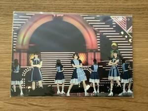 (即決送料込!)乃木坂46 ポストカード 5枚 4th YEAR BIRTHDAY LIVE DVD 付属 ポスカ 太陽ノック等 nogizaka