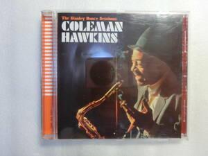 CD Coleman Hawkins / The Stanley Dance Sessions (Lone Hill Jazz) コールマン・ホーキンス / Buck Clayton / Roy Eldridge / Hank Jones