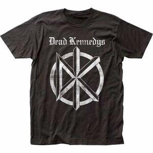 DEAD KENNEDYS Tシャツ バンドTシャツ バンT デッドケネディーズ 半袖Tシャツ PUNK