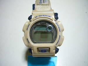 ★カシオ Gショック CODE NAME A.D.M.A ALASKA DW-8800 メンズ時計