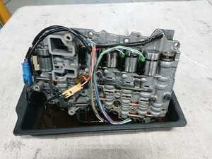 *H089 [ real movement low running ] valve(bulb) body AT Mini Cooper S R53 RE16 ( R50 RA16 r52 JCW original