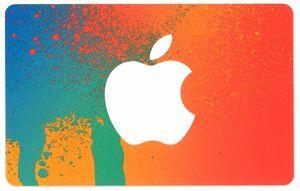 Apple iTunes カード 1000円分 ★1000円 × 1枚★ コード 通知 送料無料 新品 未使用 複数有 apple アイチューンズ ギフトコード アップル