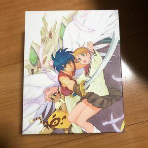 天空のエスカフローネ Blu-ray BOX ブルーレイ