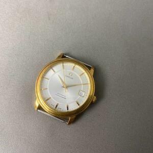 K539 OMEGA Omega наручные часы самозаводящиеся часы Chrono измерительный прибор 750 K18 античный