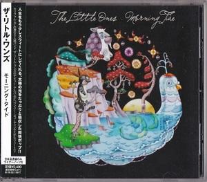 The Little Ones / Morning Tide (輸入盤日本流通仕様CD) Sunday's Best Heavenly ザ・リトル・ワンズ