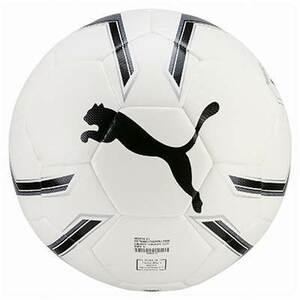 ☆プーマ)PTRG 2 ハイブリッドボール01サッカー4号ホワイト/ブラック082875☆