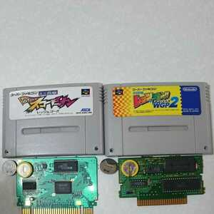 レッツ&ゴー 12セット スーパーファミコン スーファミ SFC シャイニングスコーピオン WGP