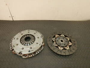 Citroen DS3 cabrio clutch disk, cover used c898533