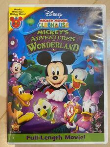 ミッキーマウスクラブハウス 海外版