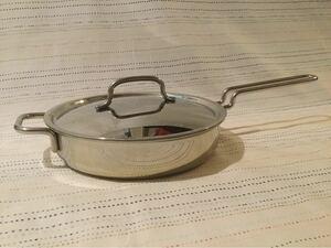 ジオプロダクト ソテーパン 21cm