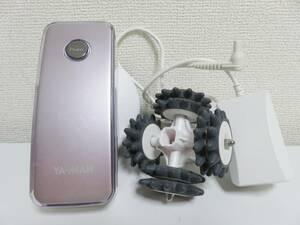 ヤーマン YA-MAN アセチノ ACETINO メガシェイプ 美容機器 ボディケア マッサージャー 稼働品