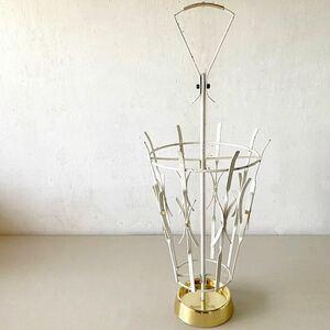 ドイツ50's ヴィンテージ アンブレラスタンド 傘立て ミッドセンチュリー デザイン ディスプレイ 店舗什器 アンティーク