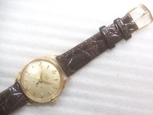 1960sゾディアックZodiacインジケーター付オートマチック腕時計動品 N951