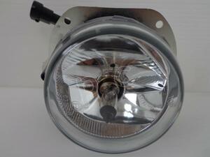 ▼ ベンツ M クラス W164 ML63 AMG 164177 2006~2008 前期 右 フォグ ランプ フロント バンパー デイ ライト ハロゲン H7 A 2098200856