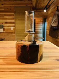 スノーピークリトルランプノクターン用OD缶カバー